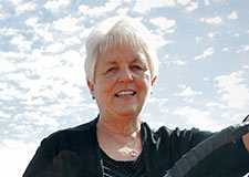 nancy caywood